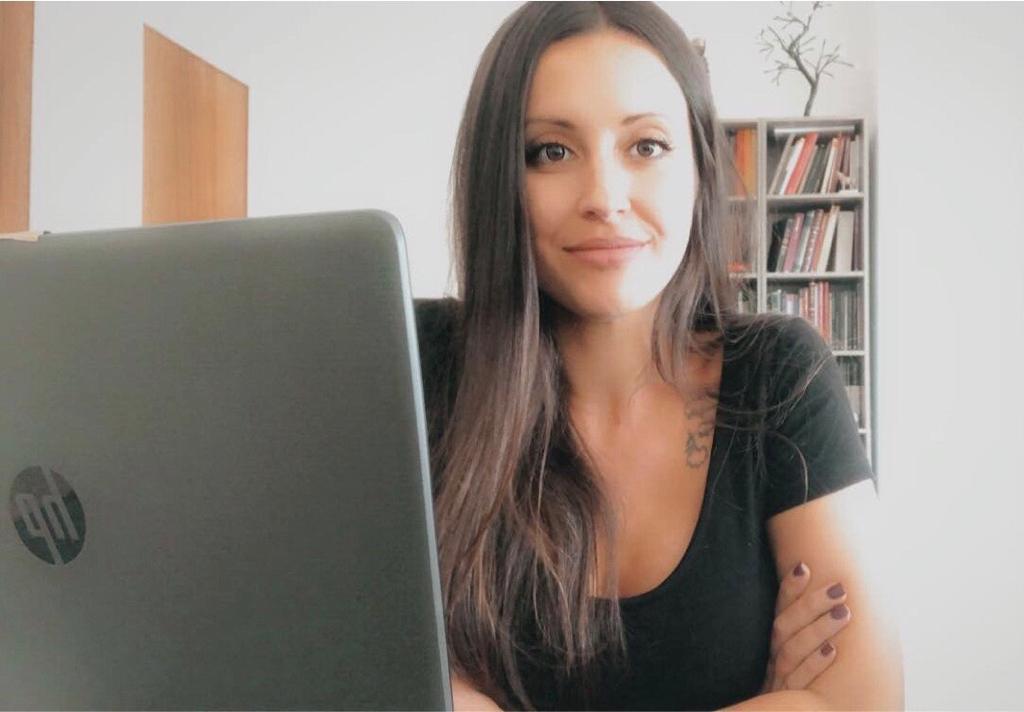 Rocío Ramos Estrada