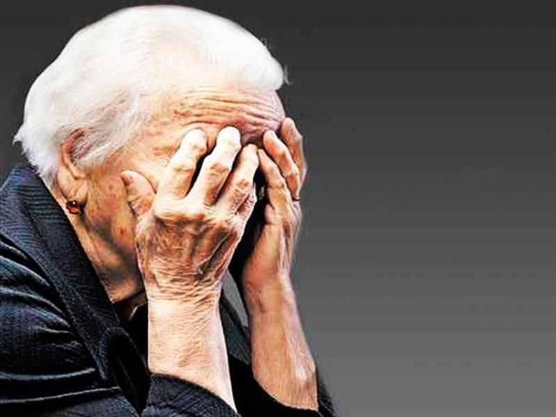 El abuso y maltrato afecta al 7% de los mayores