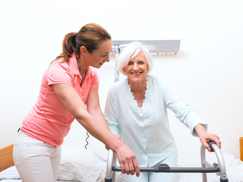 Acompañamiento hospitalario: Por qué necesitamos este servicio