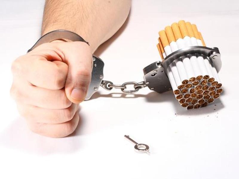 Las 10 peores amenazas del tabaco para la salud