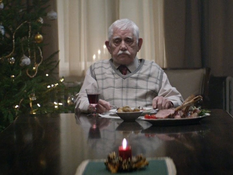 El anuncio de Navidad que rinde homenaje a nuestros mayores