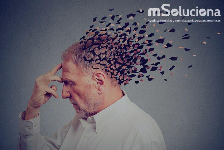 Áreas cognitivas que debemos estimular en los mayores