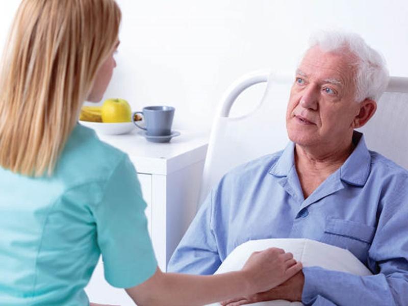 ¿Por qué destaca mSoluciona en la Asistencia hospitalaria?