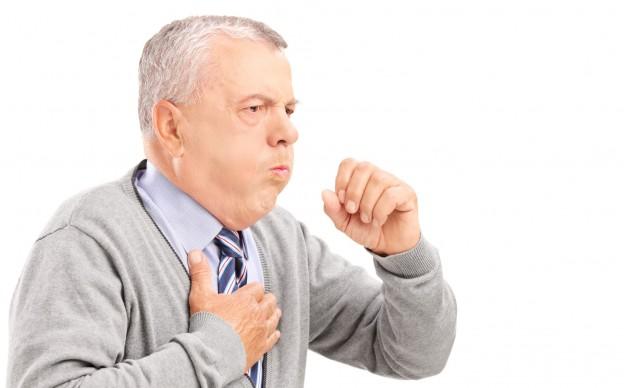 bronquitis ancianos