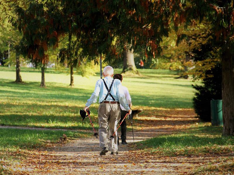 Calzado para mayores: guía básica para acertar