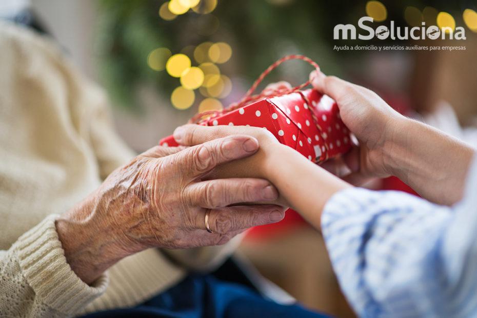 Claves para que los mayores disfruten de la Navidad