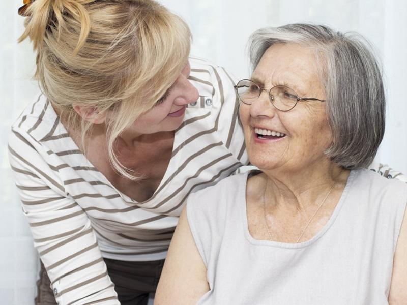 5 consejos para cuidar a los mayores con alzheimer