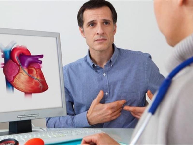6 cuidados necesarios para una persona con insuficiencia cardiaca