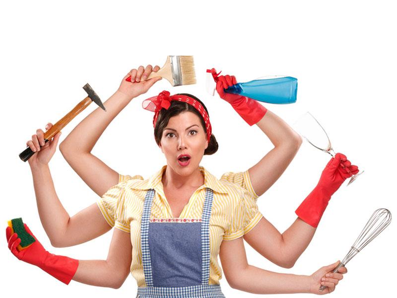 Cómo encontrar a la empleada de hogar perfecta para ti