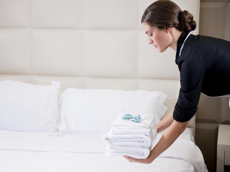 Las 5 cualidades que debe tener una empleada de hogar buena