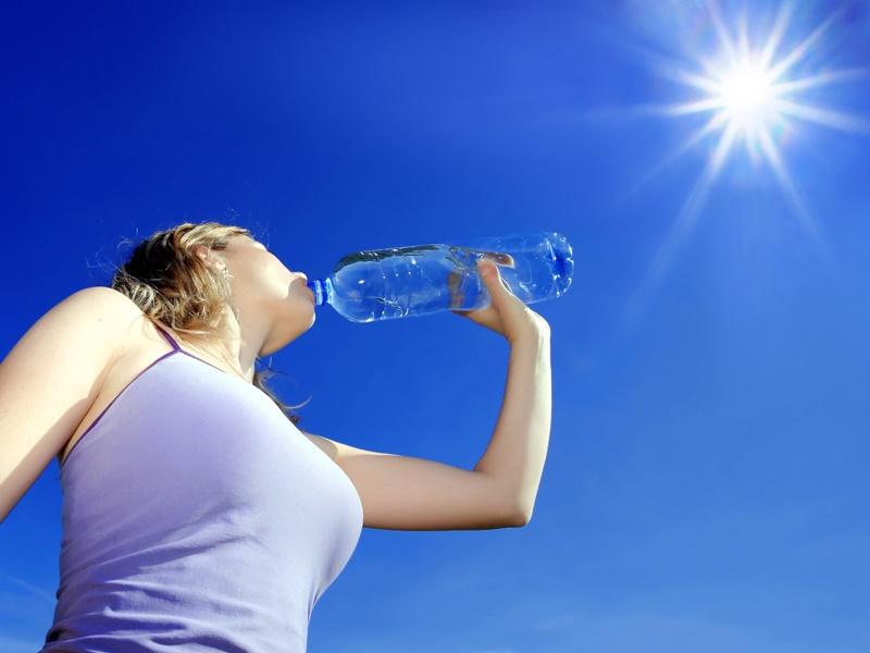 ¿Sabes hidratarte correctamente? Las claves