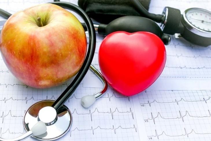 Hipertensión: Cómo bajarla con remedios naturales