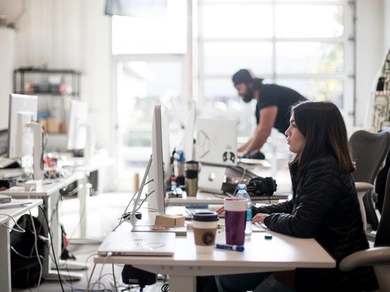 Limpieza de oficinas: La esencia de la buena imagen de tu empresa