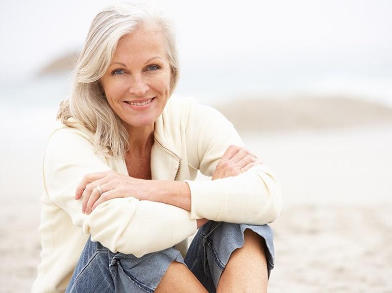 Menopausia: Dieta y ejercicios adecuados