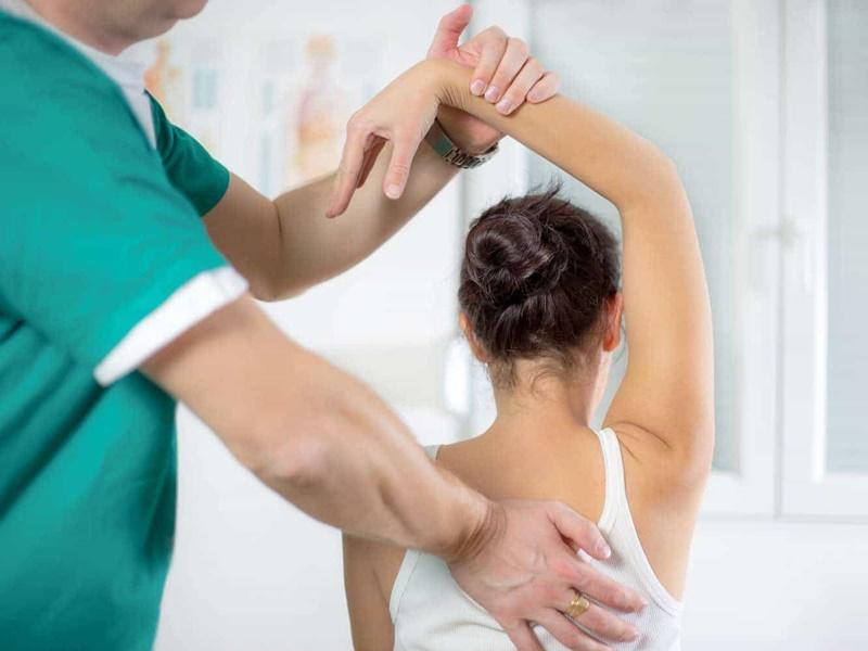 Las 5 preguntas más comunes que se hacen al fisioterapeuta