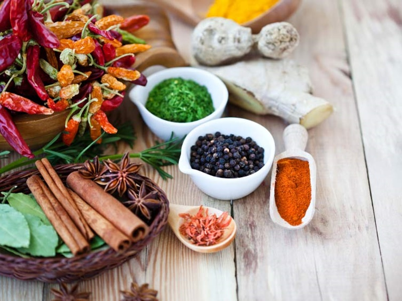Remedios naturales para la artritis